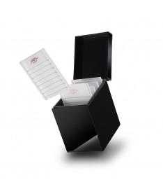 Wimpernplatten Box