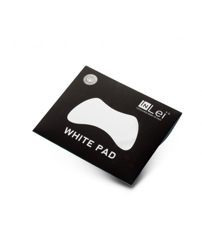 Silicone Pads Weiß