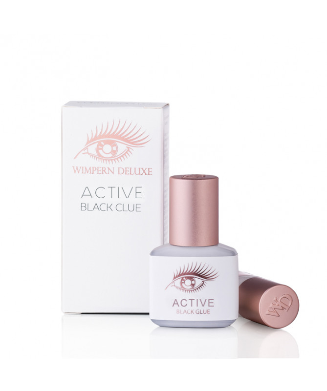Wimpernkleber ACTIVE 10ml