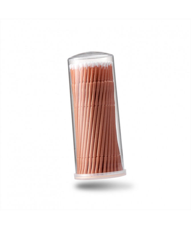 Micro Brush Rosegold