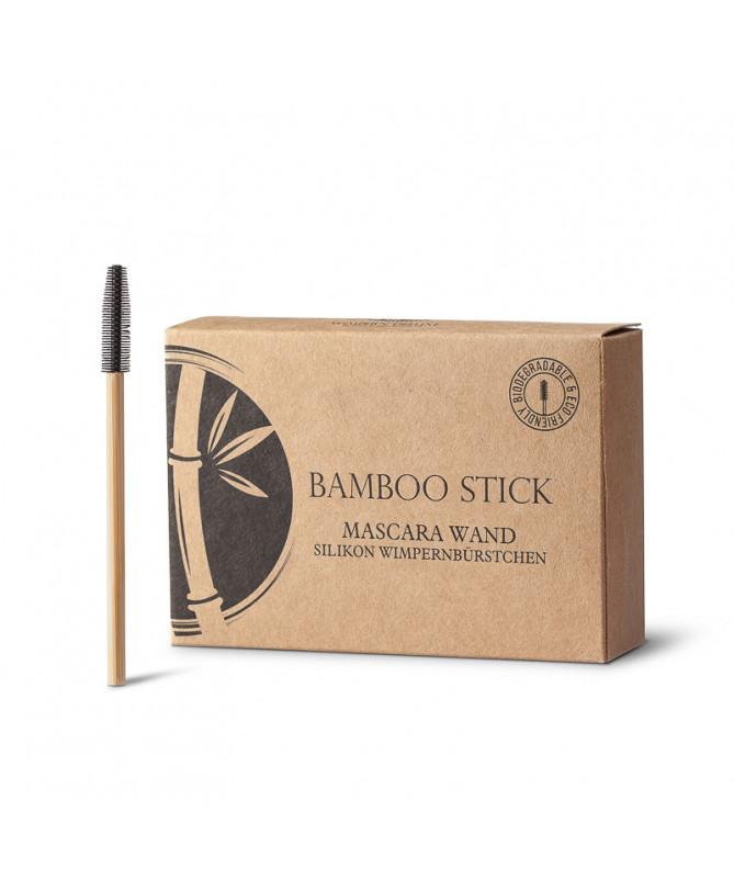 Bamboo Silikon Bürstchen
