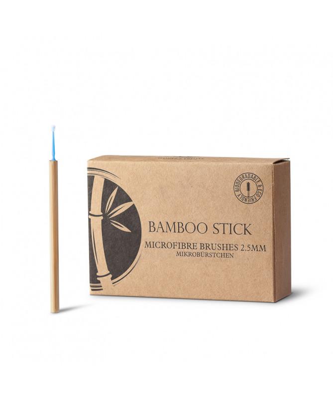 Bamboo Mikrobürstchen